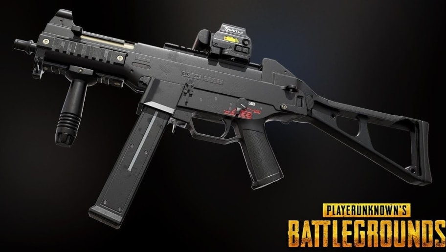 Pubg Weapons Guide The Best Guns For Getting A Chicken: 4 Best Guns To Use In PUBG