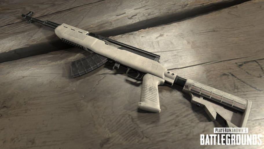 4 Best Guns To Use In Pubg Dbltap