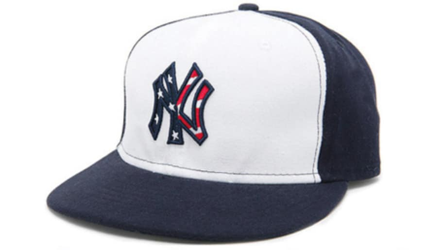 5 Coolest Mlb Memorial Day Hats Over The Years 12up