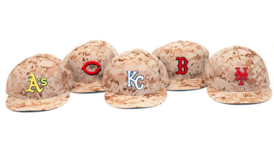 5 Coolest MLB Memorial Day Hats Over the Years  f2698c5aa5f