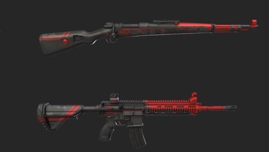 Dr DisRespect and Shroud Receive PUBG Weapon Skins   dbltap