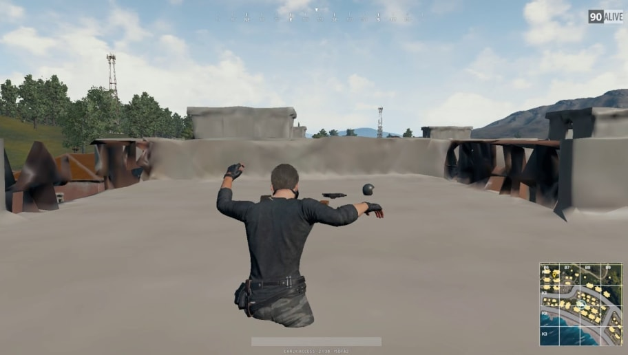 PUBG Player Creates Trailer for Xbox Version Riddled with Bugs and