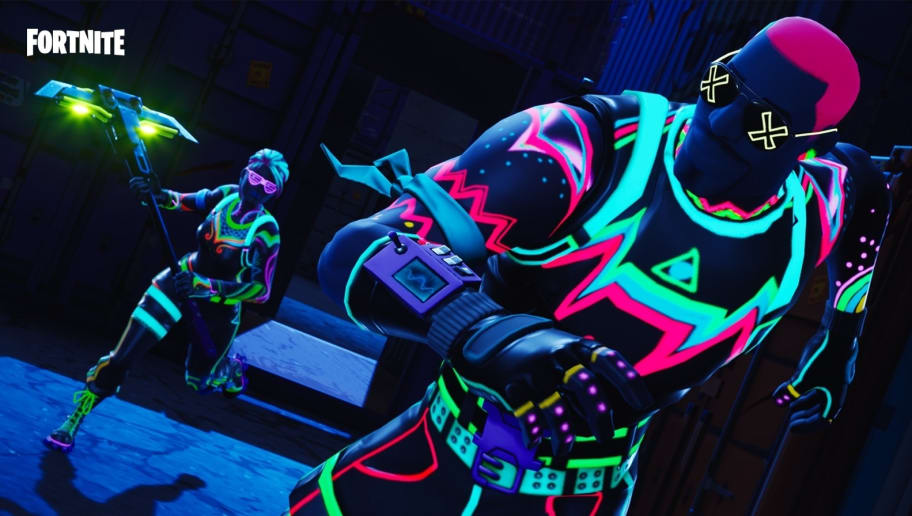 fortnite fans unhappy after epic games nerfs star power emote - fortnite good game emote