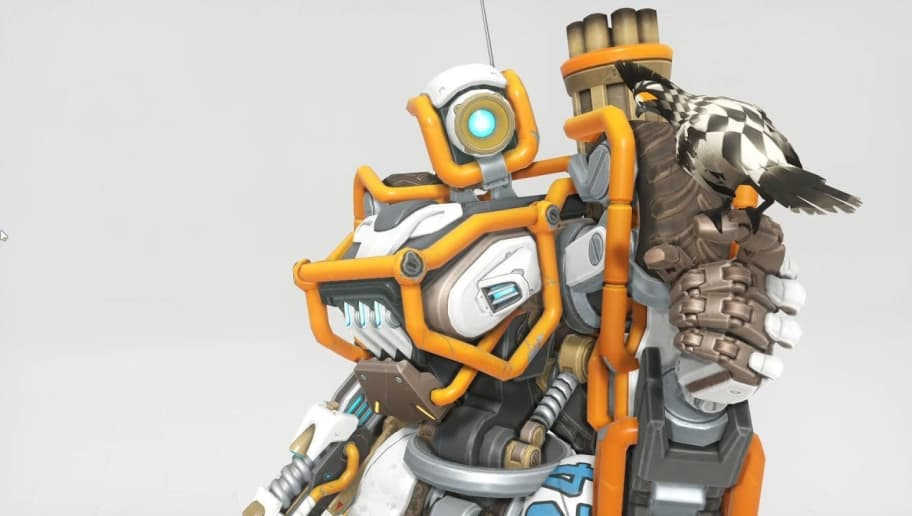 Winston Christmas Skin.7 Rarest Skins In Overwatch Dbltap