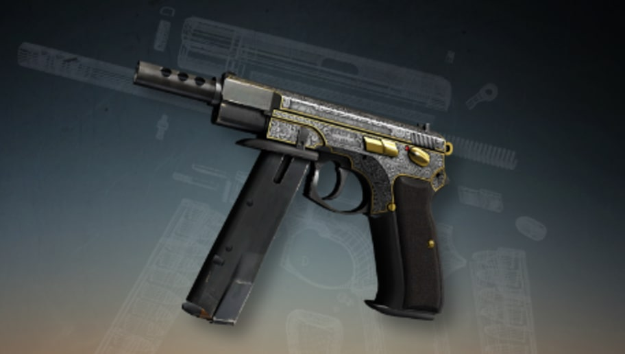 Why Valve's Nerf to the CZ-75 is a Sign for the Better in CS