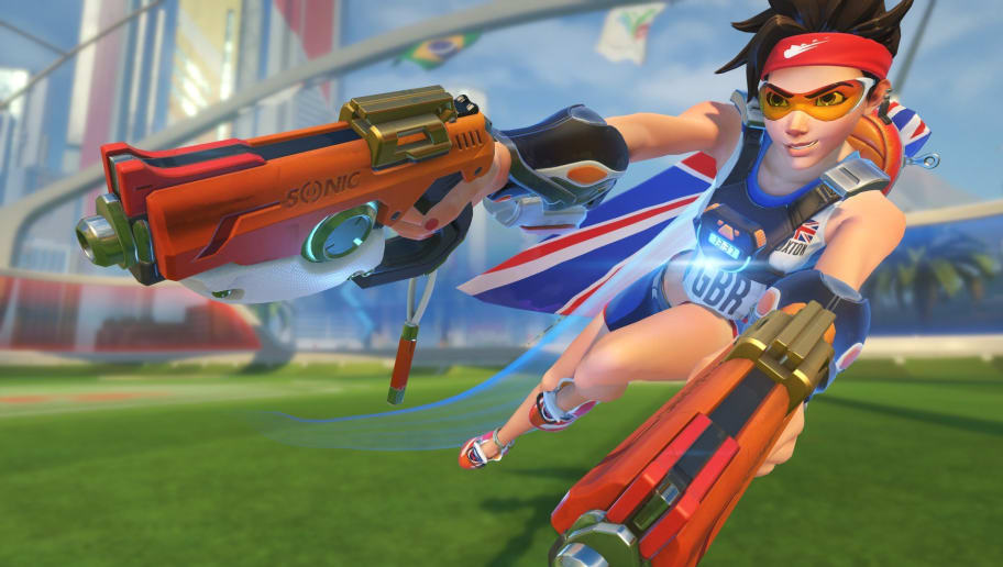 5 Overwatch Heroes Who Need Summer Games Skins | dbltap