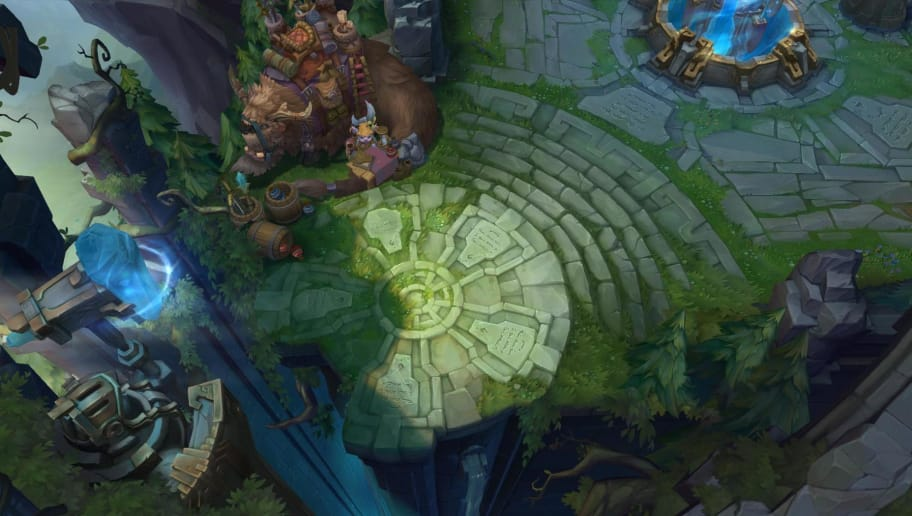 Riot Games New Anti Cheat Could Wipe Out League Of Legends