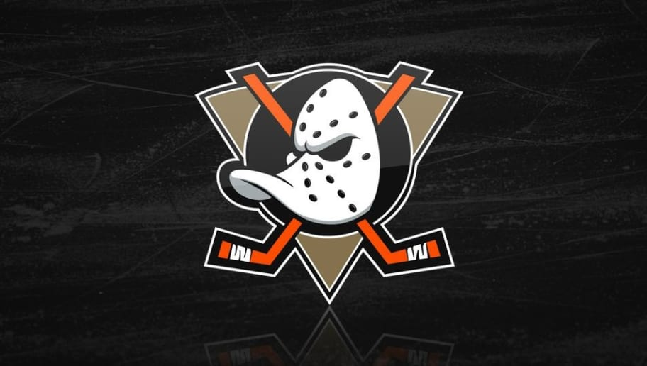 6d7db960b RUMOR  Anaheim to Bring Back  Mighty Ducks  Logo as Third Jersey