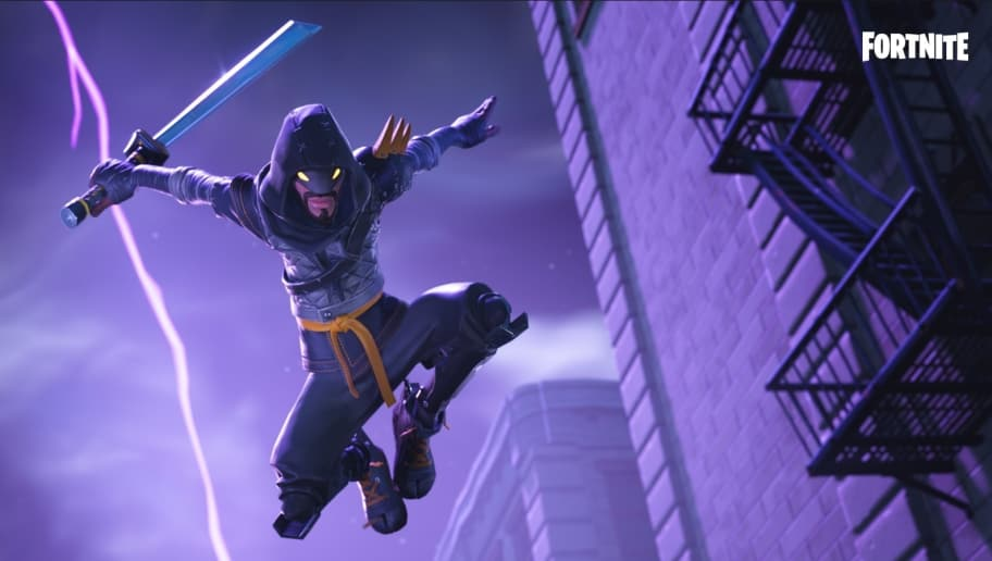 Epic Games Changes To Fortnite Building Is A Terrible Idea Dbltap