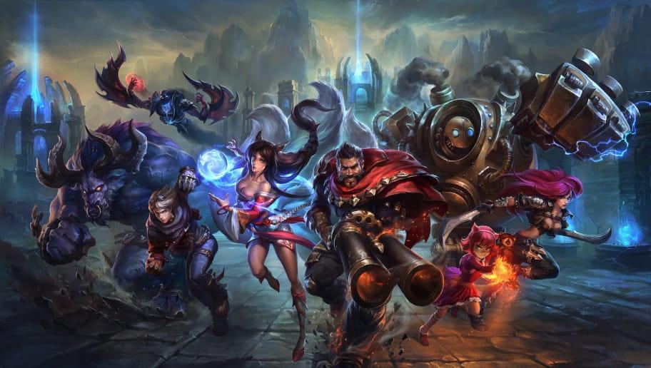 league of legends aram changes
