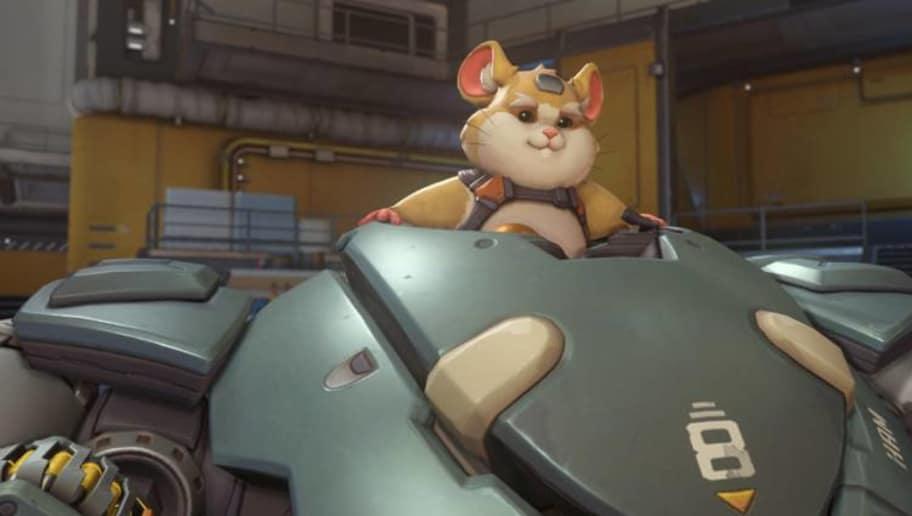 5 Best Hammond Overwatch Memes So Far   dbltap