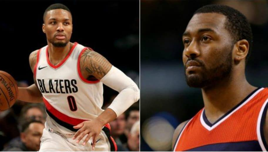 c60b1079194 REPORT  Lakers Considering Trades for John Wall and Damian Lillard Among  Other Stars