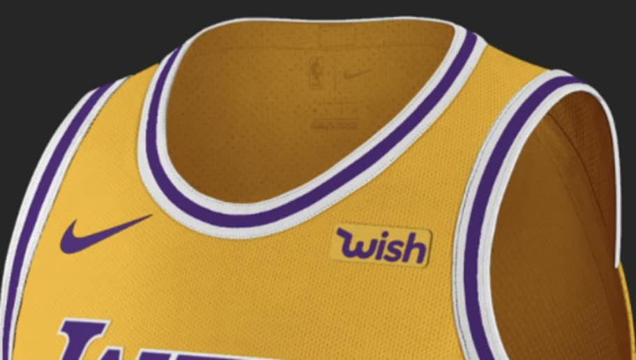 a70ba972c4c It Definitely Seems Like the Lakers New Retro Jerseys Have Been Leaked