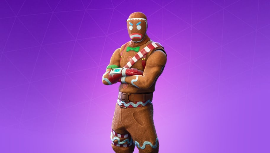 Merry Marauder Skin May Be Coming Back To Fortnite Dbltap