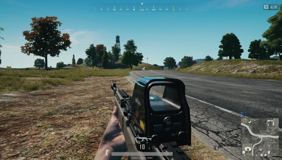 PUBG for Xbox Public Test Server Extended | dbltap