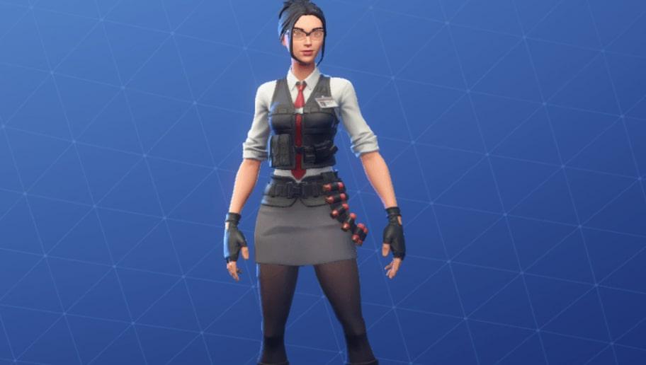 the rook skin - fortnite season pass 3 skins