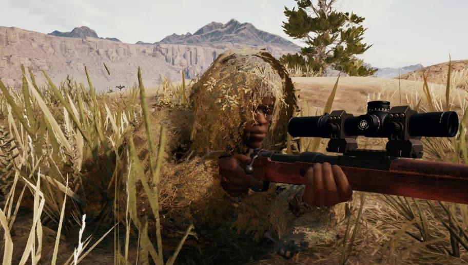 5 Best Weapons on PUBG for Xbox After PUBG for Xbox Update