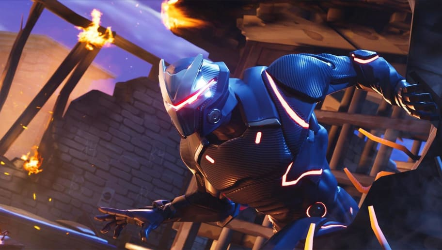 Epic Games Offers Fix To Fortnite Players Receiving Blue Screen Of