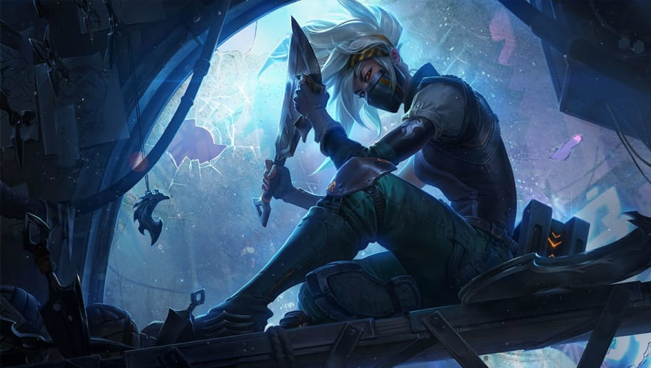 4 League of Legends Champion Counters to Reworked Akali