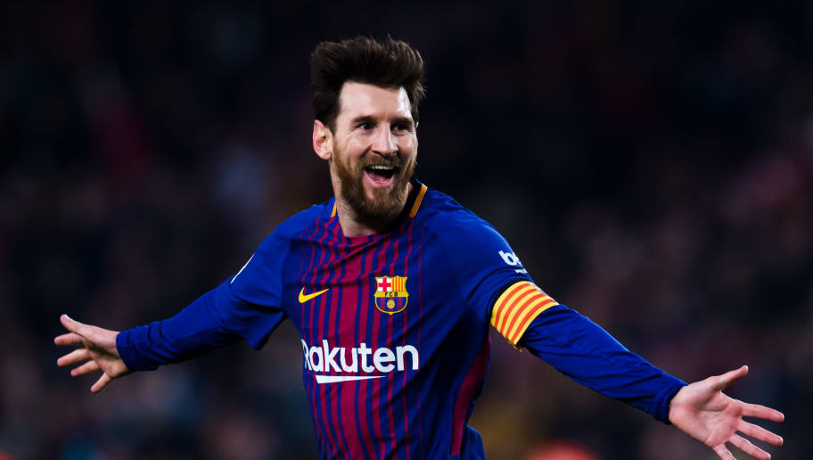 77ecf2676 USA Fans Will not get to see Lionel Messi  World Cup Stars to Miss Barcelona  Pre-season Tour