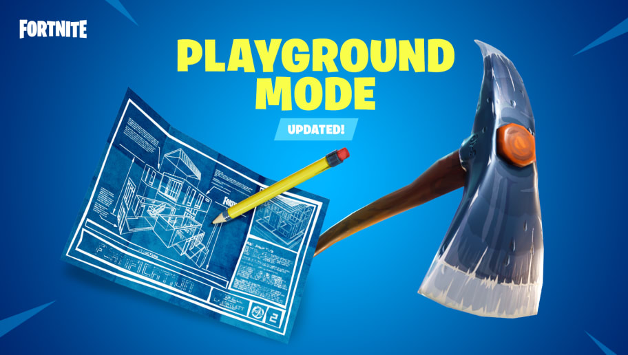 5 Ways to Use the Fortnite Playground Mode | dbltap