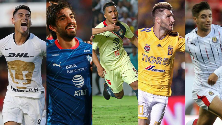 3023b1ee QUIÉNES SON? | Los 2 equipos más valiosos de México en la actualidad ...