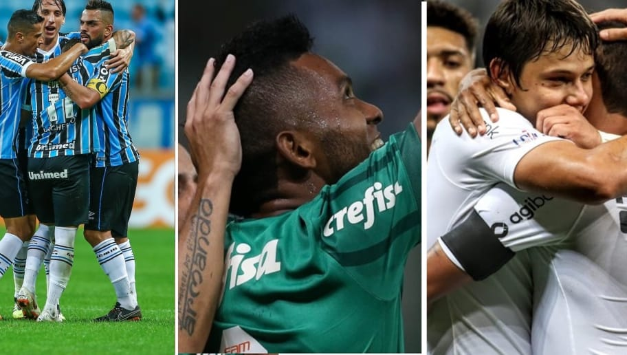 Forbes lista os clubes mais valiosos da América  brasileiro lidera ... d66ff8126bc90