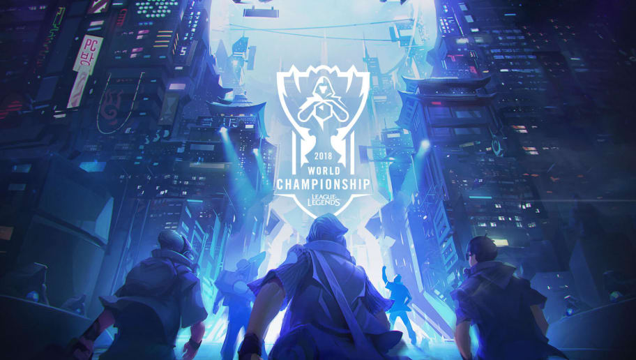 League of Legends World Championship Cities and Dates Revealed | dbltap