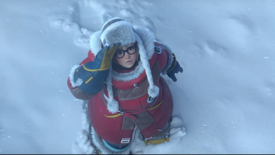 5 Best Mei Skins in Overwatch | dbltap