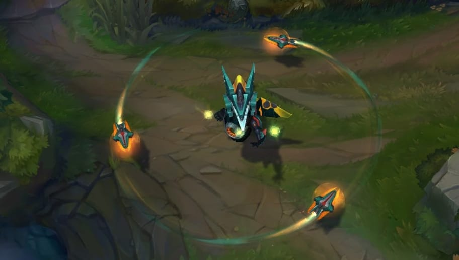 Riot Games Fixes Skin Bugs for League of Legends Patch 8.16