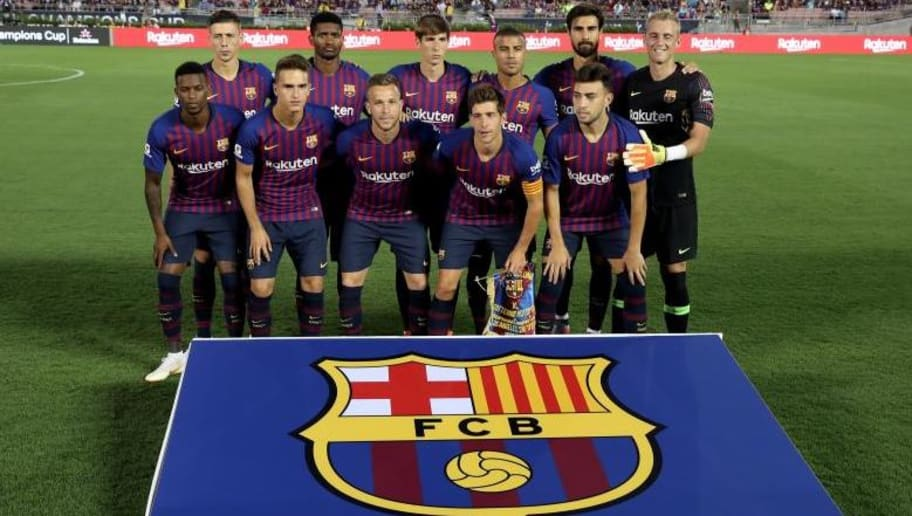 International Champions Cup Ac Milan Vs Barcelona Three Things To Look Forward To Ht Media