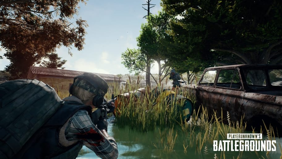 PUBG Corp PC Patch 19 Updated With More Bug and Optimization