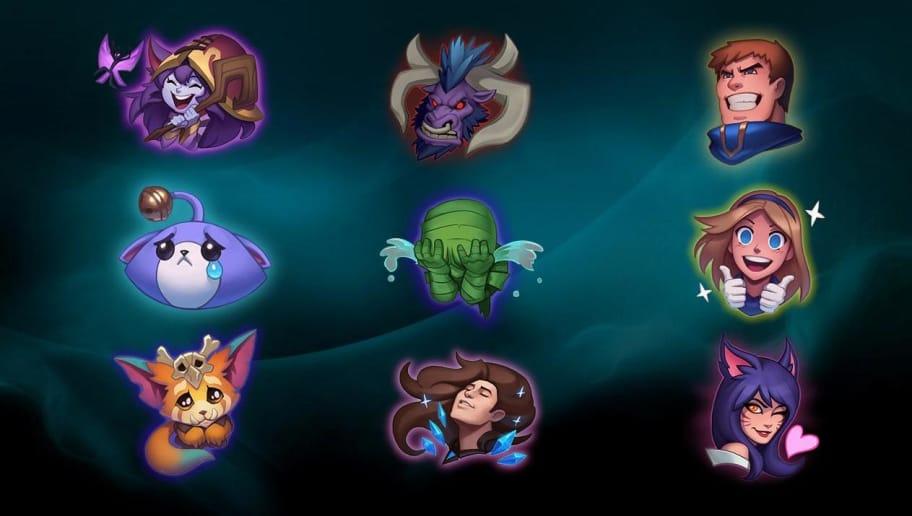 5 Best Emotes in League of Legends | dbltap