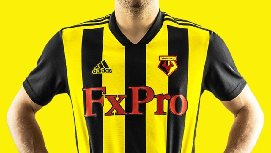 34091ec45 WORST to BEST  Home Jerseys of all 20 Premier League Teams for the ...