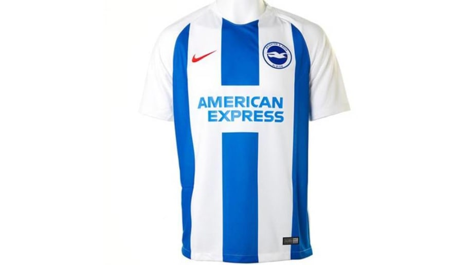 new arrival 3edc6 f5847 WORST to BEST: Home Jerseys of all 20 Premier League Teams ...