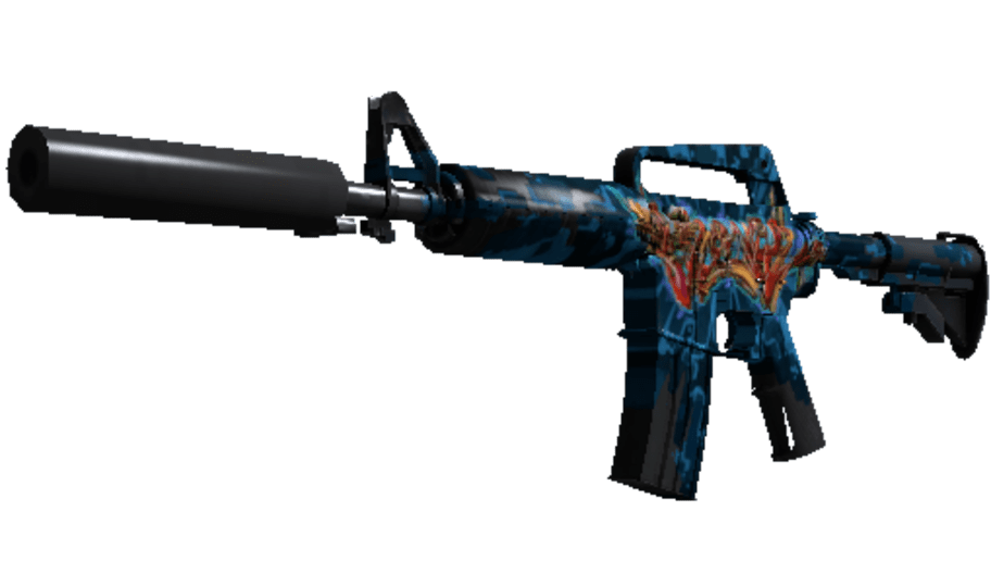 5 Rarest M4a1 S Skins In Cs Go Dbltap