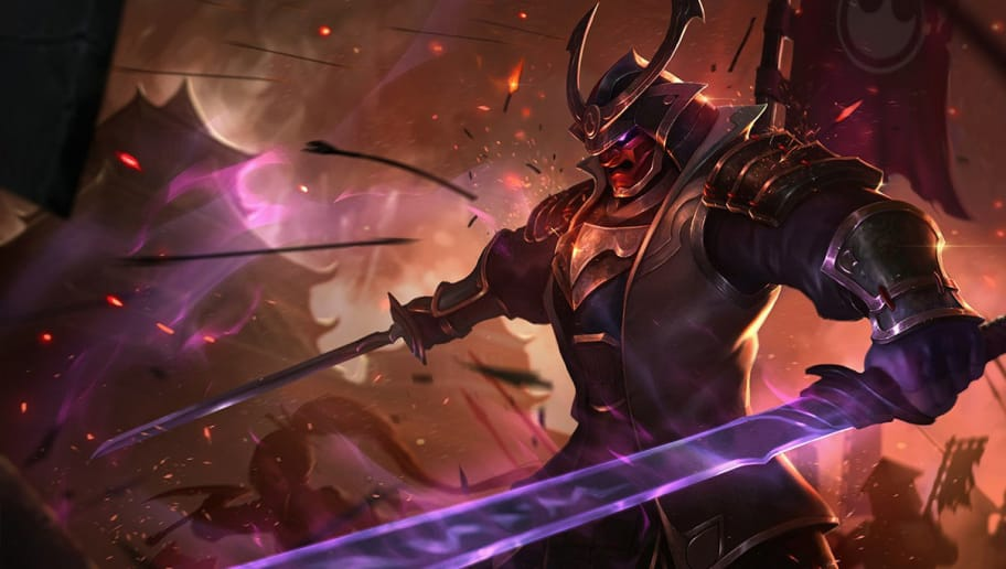 5 League of Legends Champions That Should Get a Victorious Skin in