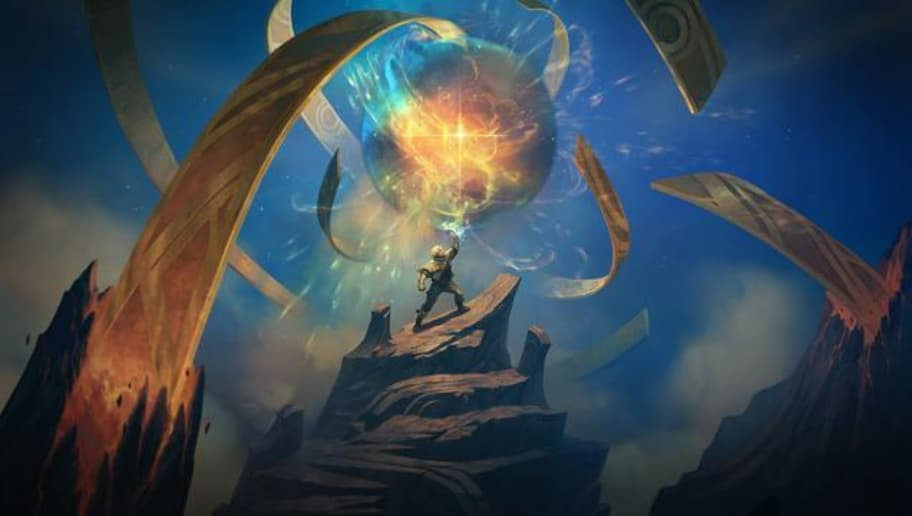 Riot Games Shouldn't Nerf Runes in League of Legends Patch
