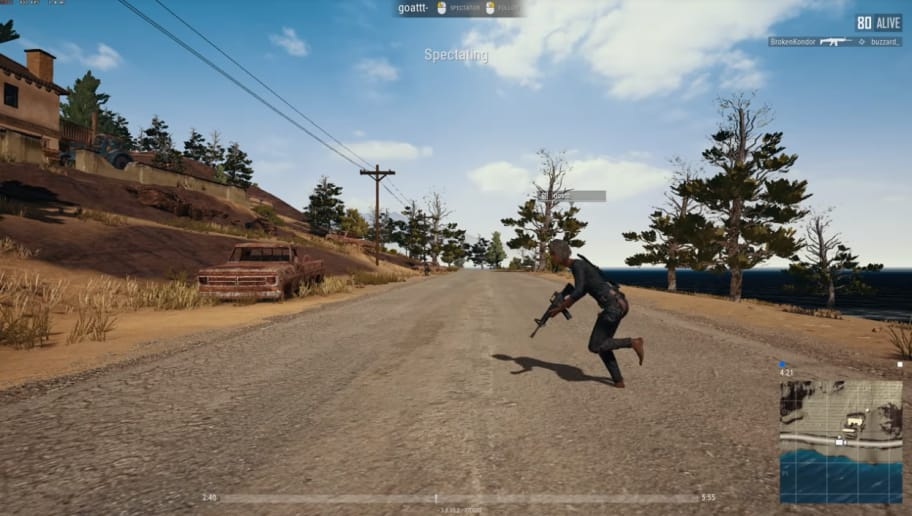PUBG Corp Looking Into PUBG Footstep Sound Bug | dbltap