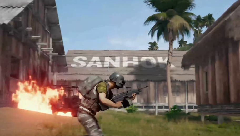 PUBG Xbox 1 0 Release Date Revealed at Gamescom | dbltap