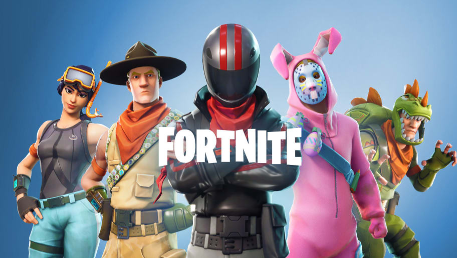New Fortnite Skins Potentially Leaked | dbltap