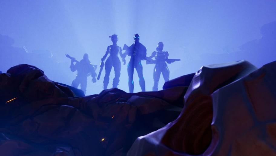 Fortnite Season 5 Week 8 Loading Screen Leaked | dbltap