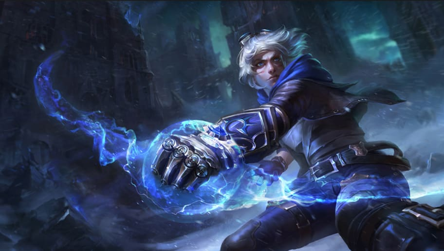 League Of Legends Will Have An Equal Balance Between Vgus