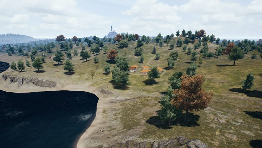 PUBG Corp Working on Rendering Fix for Xbox One X Players | dbltap