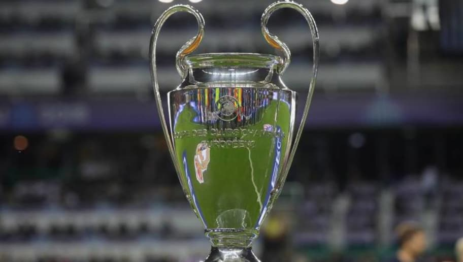 All You Need To Know About The Uefa Champions League Group