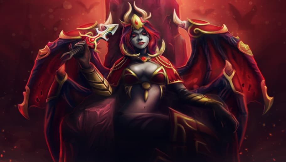 Dota 2 Fan Shares Her Impressive Queen Of Pain Cosplay From The