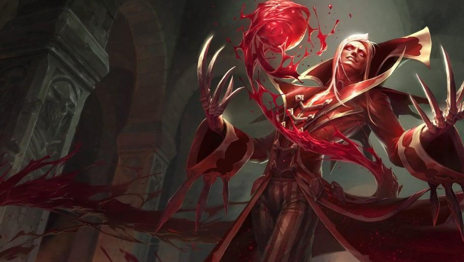 5 Best Vladimir Skins in League of Legends | dbltap