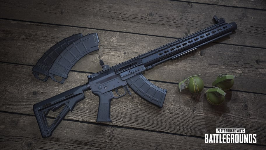 New Mk47 Mutant Assault Rifle Arrives in PUBG PC Patch 21