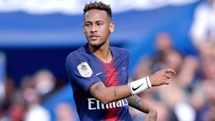 Neymar Pes Stats