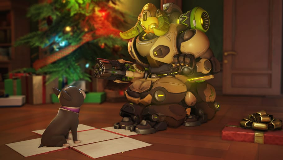Dates Leaked For Overwatch Halloween Terror And Winter Wonderland